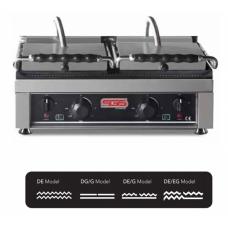 Контактный гриль-тостер SGS TG 5530