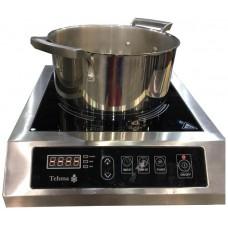 Плита индукционная Tehma 1KN-3,5