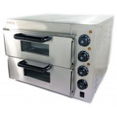 Печь для пиццы 4+4x20 GoodFood PO2