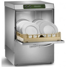 Фронтальная посудомоечная машина Silanos NE 700 PD/PB