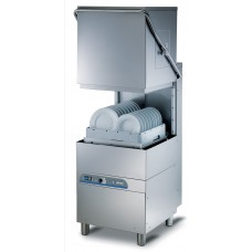 Купольная посудомоечная машина COMPACK DH120