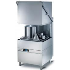 Купольная посудомоечная машина COMPACK X160E