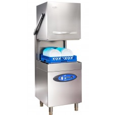 Купольная посудомоечная машина Ozti OBM1080MPDR