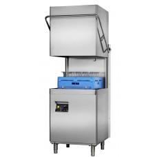 Купольная посудомоечная машина Silanos NE1300 PD/PB