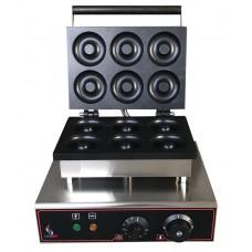 Аппарат пончиковый для донатсов AIRHOT DM-6