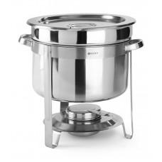 Чафиндиш HENDI 472507 для супов