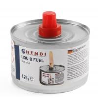 Топливо для подогрева HENDI 193822