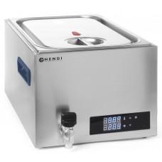 Водяная печь SOUS VIDE HENDI 225448 GN 1/1