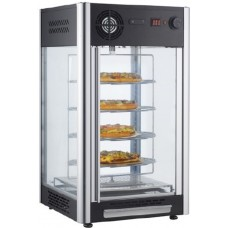 Тепловая витрина AIRHOT HW-108