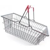 Корзины для супермаркета
