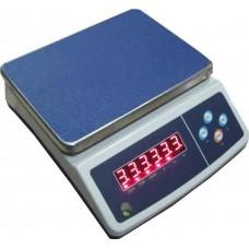 Весы фасовочные Днепровес ВТД-3 ФД повышенная точность