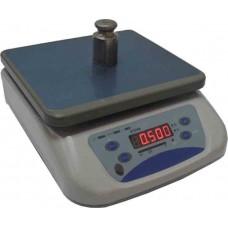 Весы фасовочные Днепровес ВТД-3 ФД F998