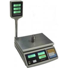 Весы торговые Днепровес ВТД-3 ЕД F902H-3EC