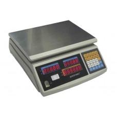 Весы торговые Днепровес ВТД-3 ЕЛ1 F902H-3ED1
