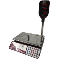 Весы торговые Camry ВТД-СЕ 6 кг