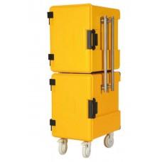 Термоконтейнер AVATHERM 600M DOUBLE Thermobox