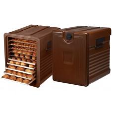 Термоконтейнер для выпечки AVATHERM 660 Thermobox