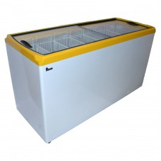 Ларь морозильный JUKA M600P