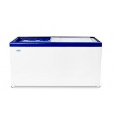 Ларь морозильный СНЕЖ МЛП 600