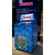 Ларь морозильный прикассовый M100V JUKA