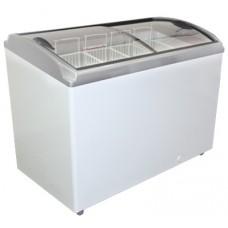 Ларь морозильный JUKA M400S