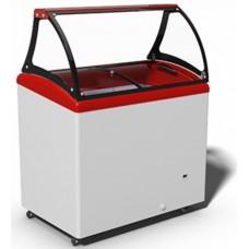 Витрина для мороженого JUKA M300SL
